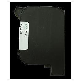 Cartouche Compatible Pitney Bowes DP200/DP400/DM210 Bleu pack de 2 MAPB_DE6170