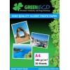 Papier Photo Glossy  A4 210GR - Pochette de 20 feuilles PHOTOA4