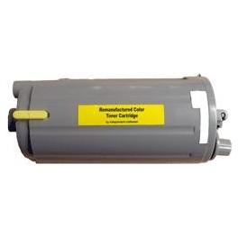 cartouche laser compatible pour Samsung CLP 350/351k Yellow (CLPY350A) - 2000 pages 07350Y