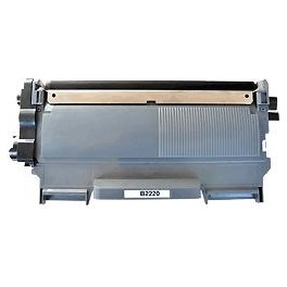 cartouche compatible Brother HL-2240/2240D/2250DN/2270DW (TN2220) - 2600 pages B2220