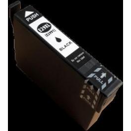 Cartouche jet d'encre compatible pour Epson Expression Home XP235/335/435 (C13T29914010) Black 470 pages E2991XLBK