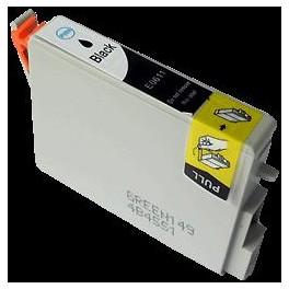 cartouche jet d'encre compatible Epson D68/D88/DX3800/DX4200 (T0611) Puce Black 13,5ml 00690BK